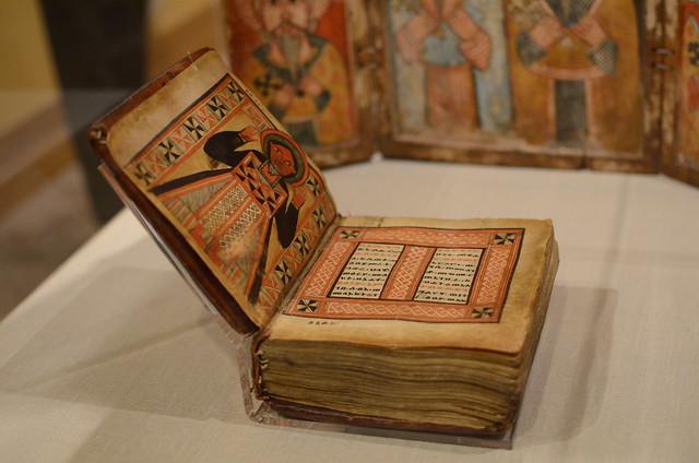 Ethiopian Devotional