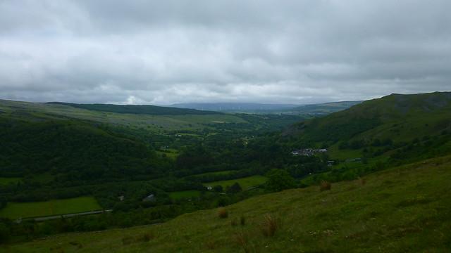 Tawe Valley