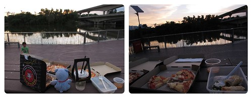 pizza by the river 3