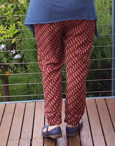 StyleARC Lola pants