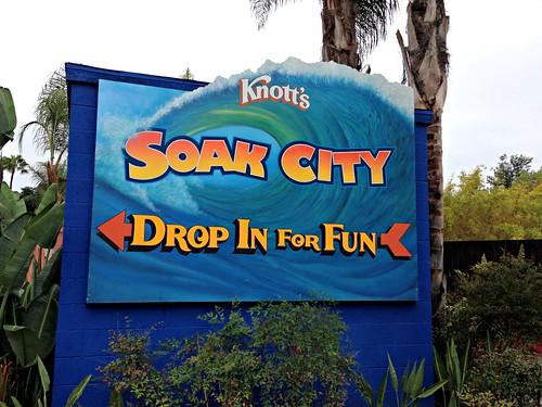 Knott's Soak City