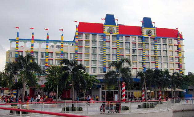 Hotel - 4