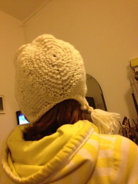 Owl ways Hat