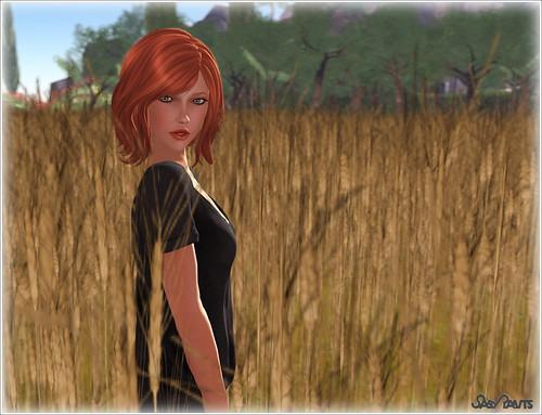 Becky @ Slink West 2