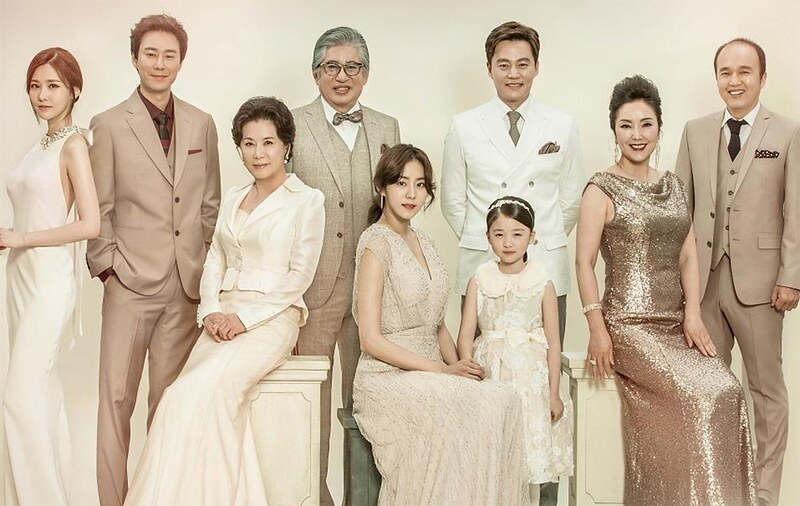 Drama Korea 2016 Rating Tinggi