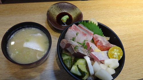 水源市場58板前壽司 (5)