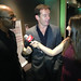 Lennie James, Jason Isaacs  & Danielle Robay - 2013-09-21 13.20.40-2