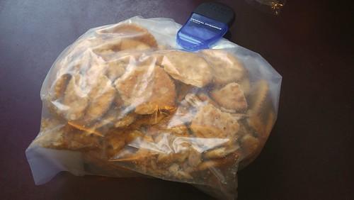 Cracker Crust 1
