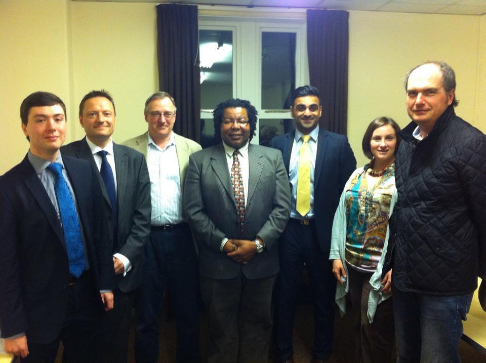 Conservative Candidates for Kirklees Council