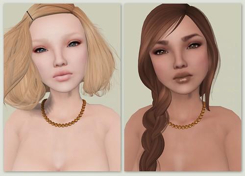 Joli @ Skin Fair