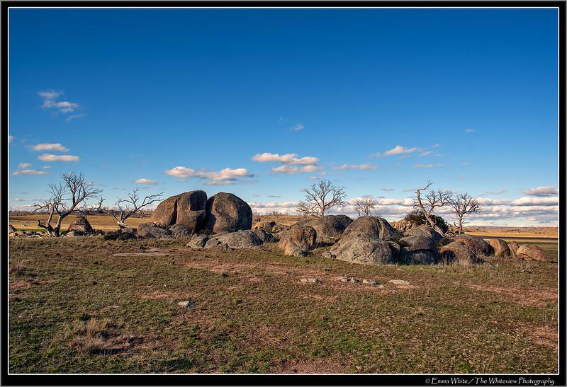 Cooma Rocks