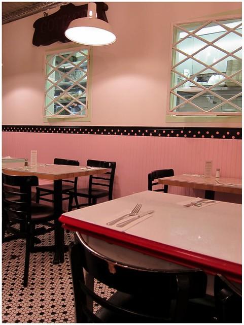 Kitchenette NYC