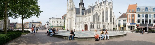 Roubaix, Grande Place
