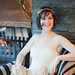 Hannah Northedge - Jazz singer 1920s music shoot