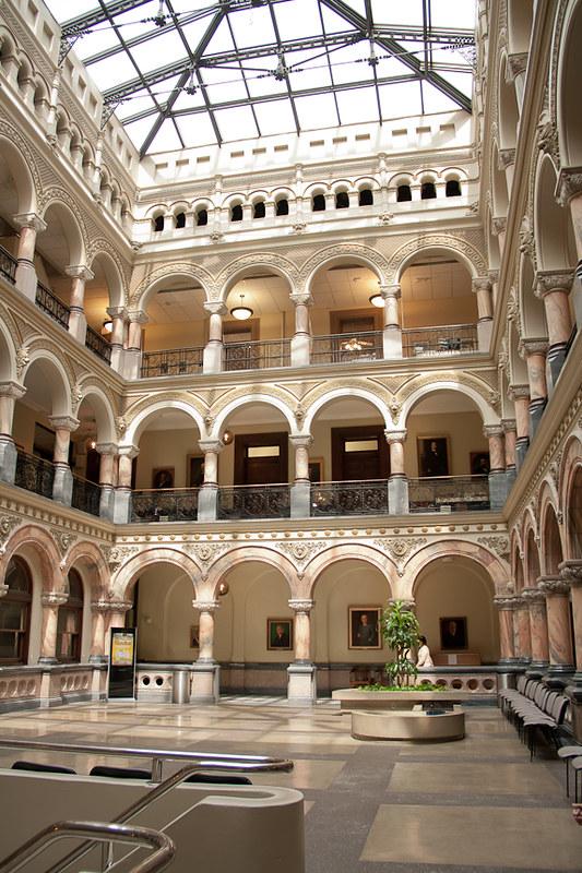 Municipal Atrium