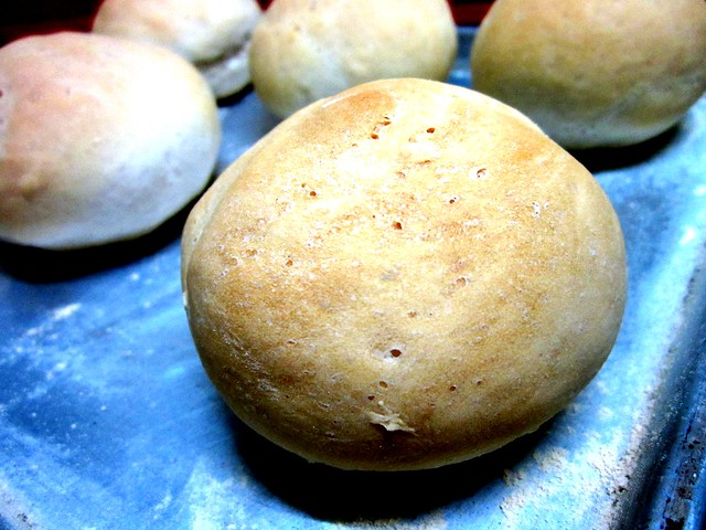 M's bread 1
