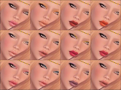 Angelica @ Glam Affair