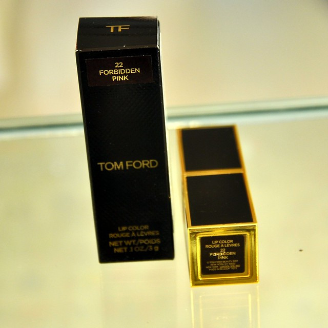 Tom Ford Forbidden Pink