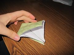 Paper Crane 9