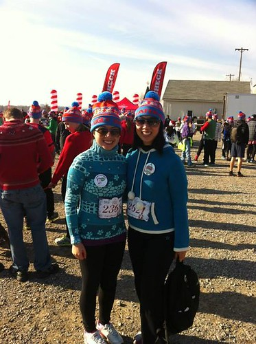 Ugly Sweater Run 2013