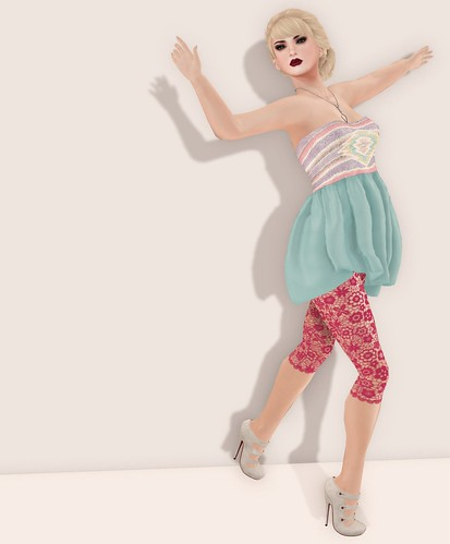 LoTD - Running Away