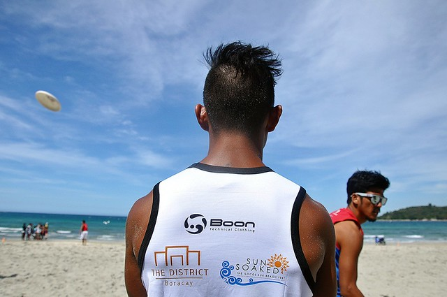 Sun Soaked, The Ilocos Sur Beach Fest