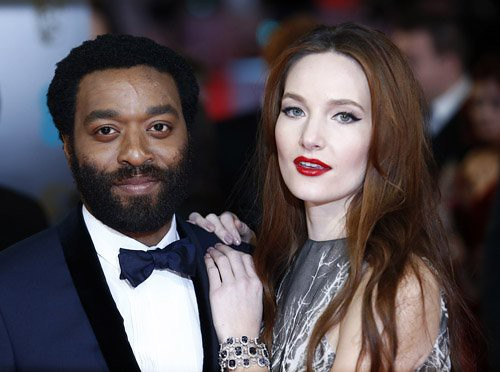 Baftas 2014: Chiwetel Ejiofor Wins Best Actor For 12 Years A Slave