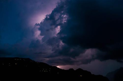 Thunderstorm #2 by ontourwithben
