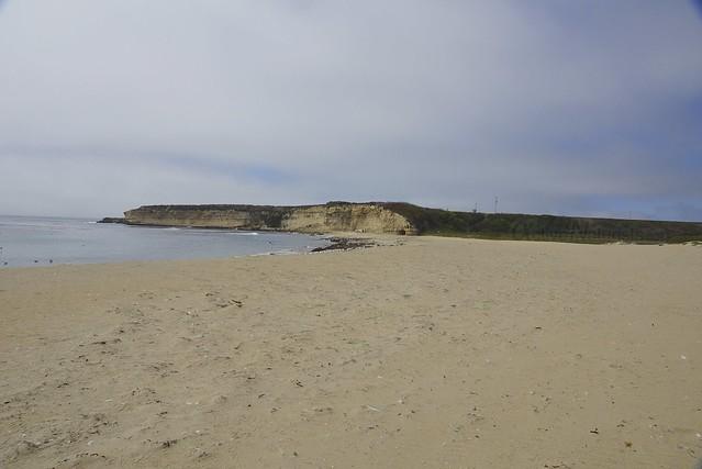 naturist 0007 4 Mile Beach, CA, USA