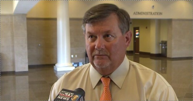 We re going to be looking out for the citizens of Lowndes County --Bill Slaughter, Lowndes County Chairman