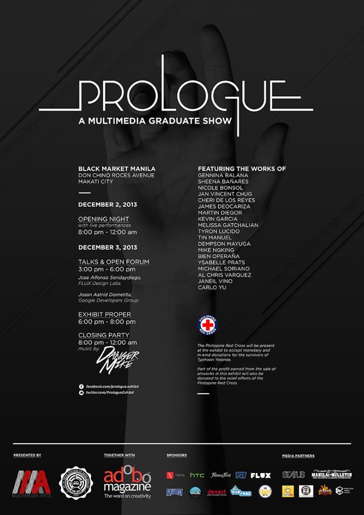 ProloguePoster