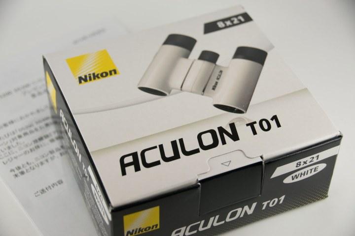 D5200 D5300 ニコン双眼鏡『アキュロン』プレゼントキャンペーン