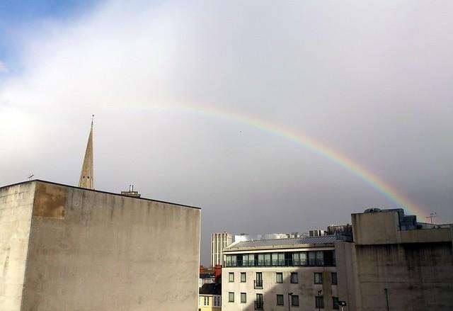 Rainbow, Bristol