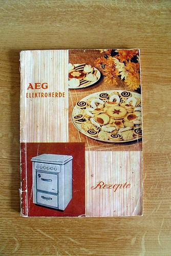 AEG Elektroherde