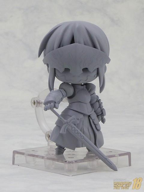 Nendoroid Saber Alter