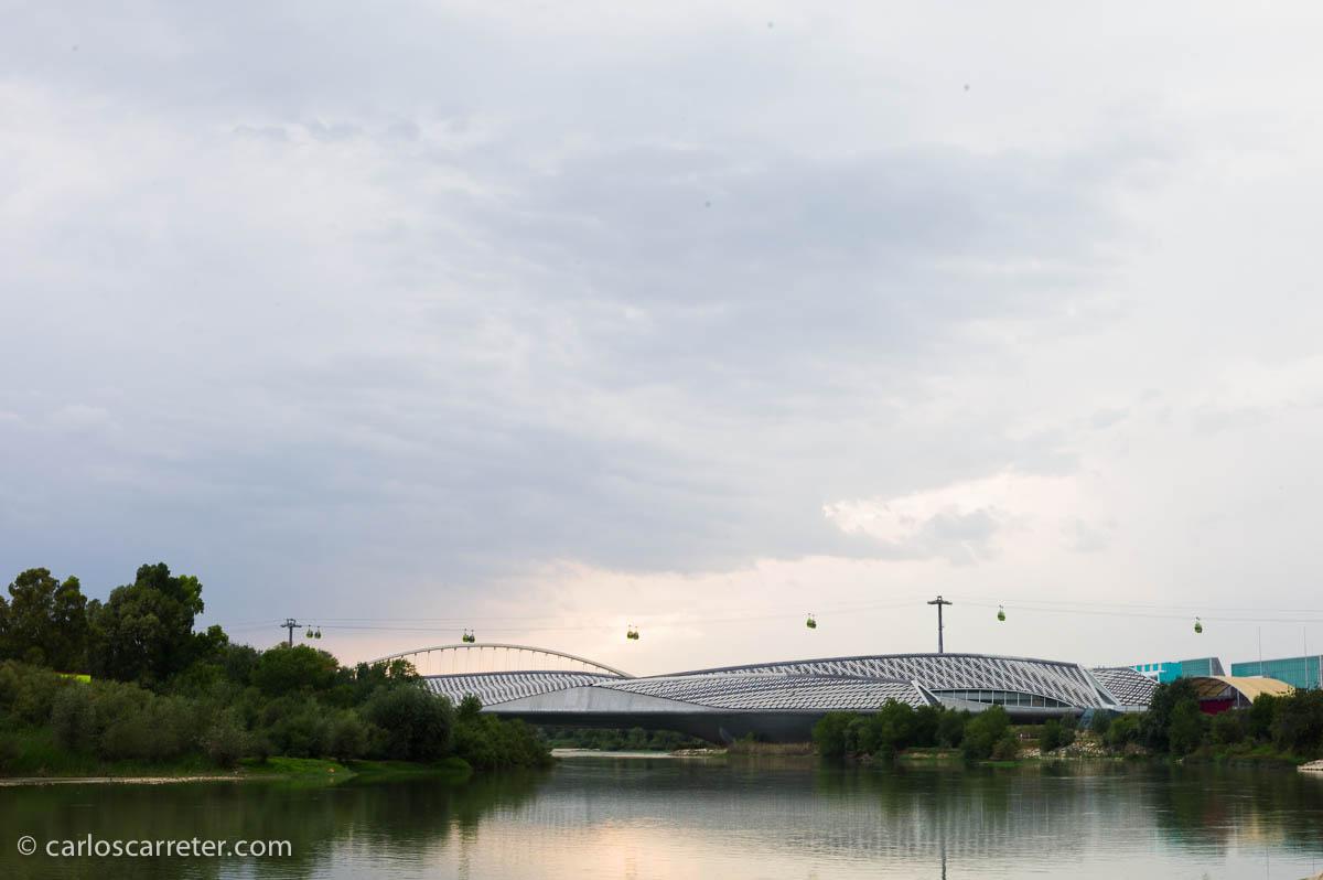 Pabellón puente