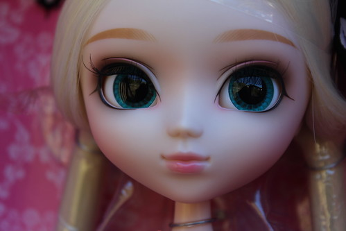 Ally face up