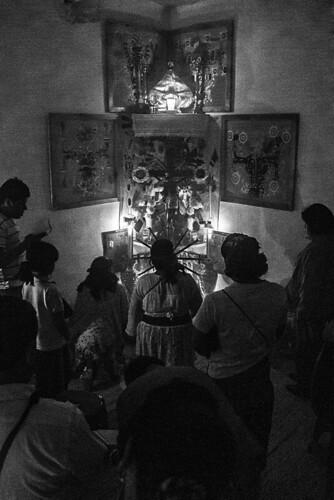 Fiesta Patronal del Señor del Veneno by Antakistas