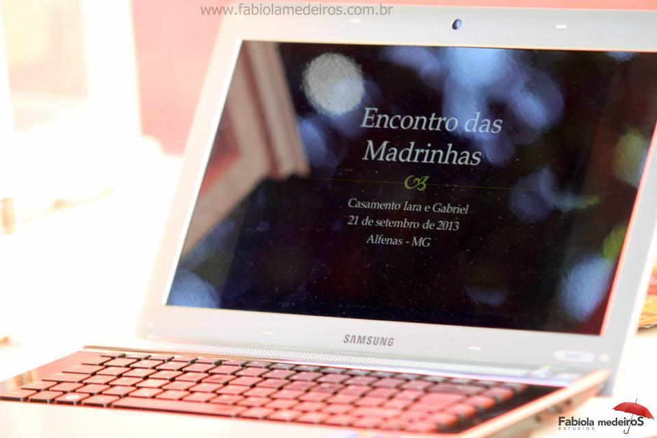 Encontro das Madrinhas em Alfenas