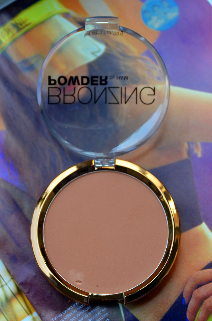 hm bronzing powder4