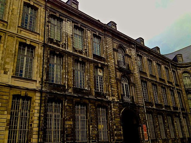Saint-Vaast Abbay