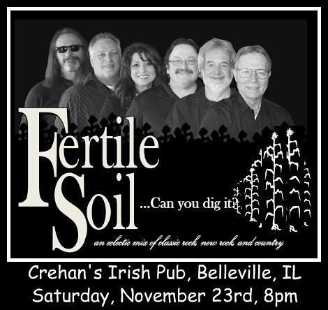 Fertile Soil 11-23-13