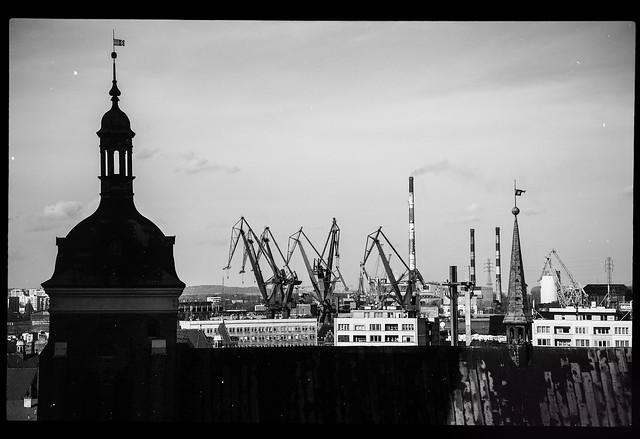 Tur til Gdansk! #002
