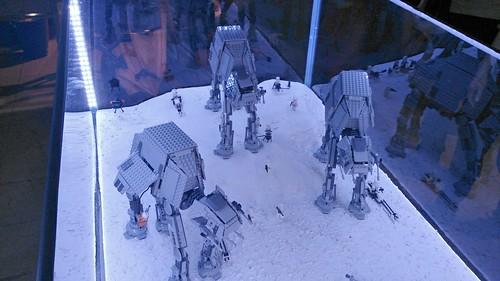 Wroclaw 2014 Wystawa klockow LEGO Klockomania 23-4