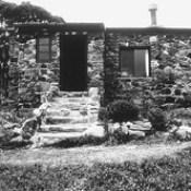 Cleve Cole Memorial refuge hut 1937 Alpine Huts Survey 1994