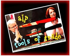 ALP tools of trade