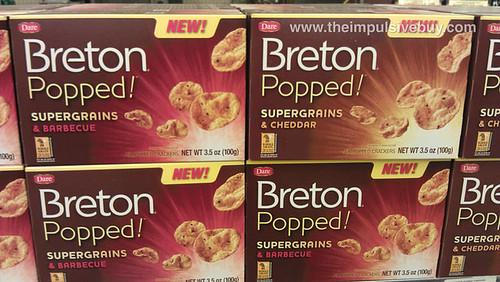 Breton Popped!