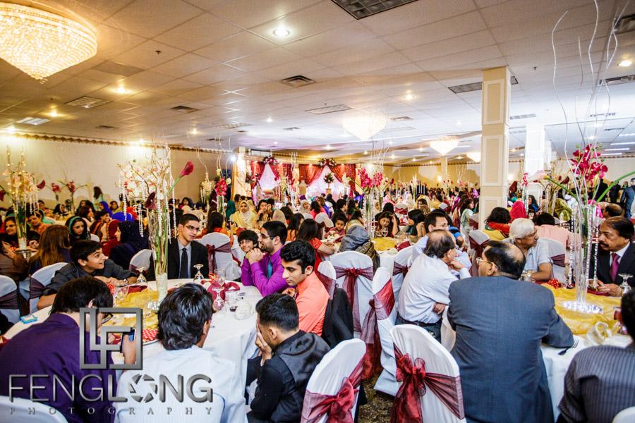 Ashiana banquet hall