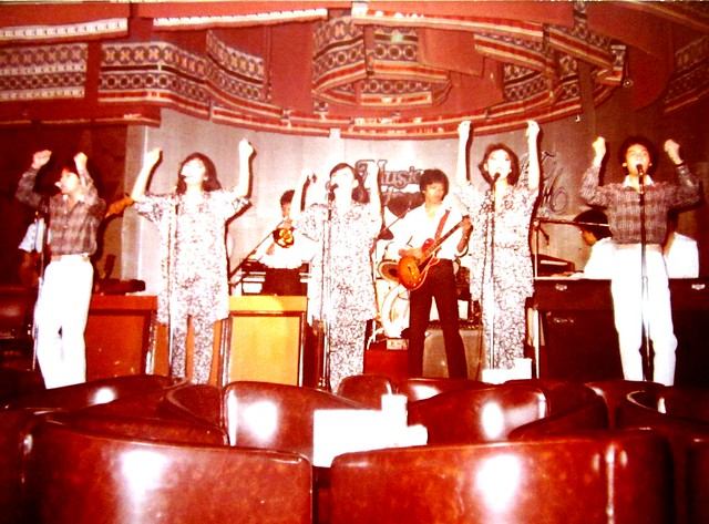 Manila band