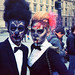 Zombie  Walk - Argentique
